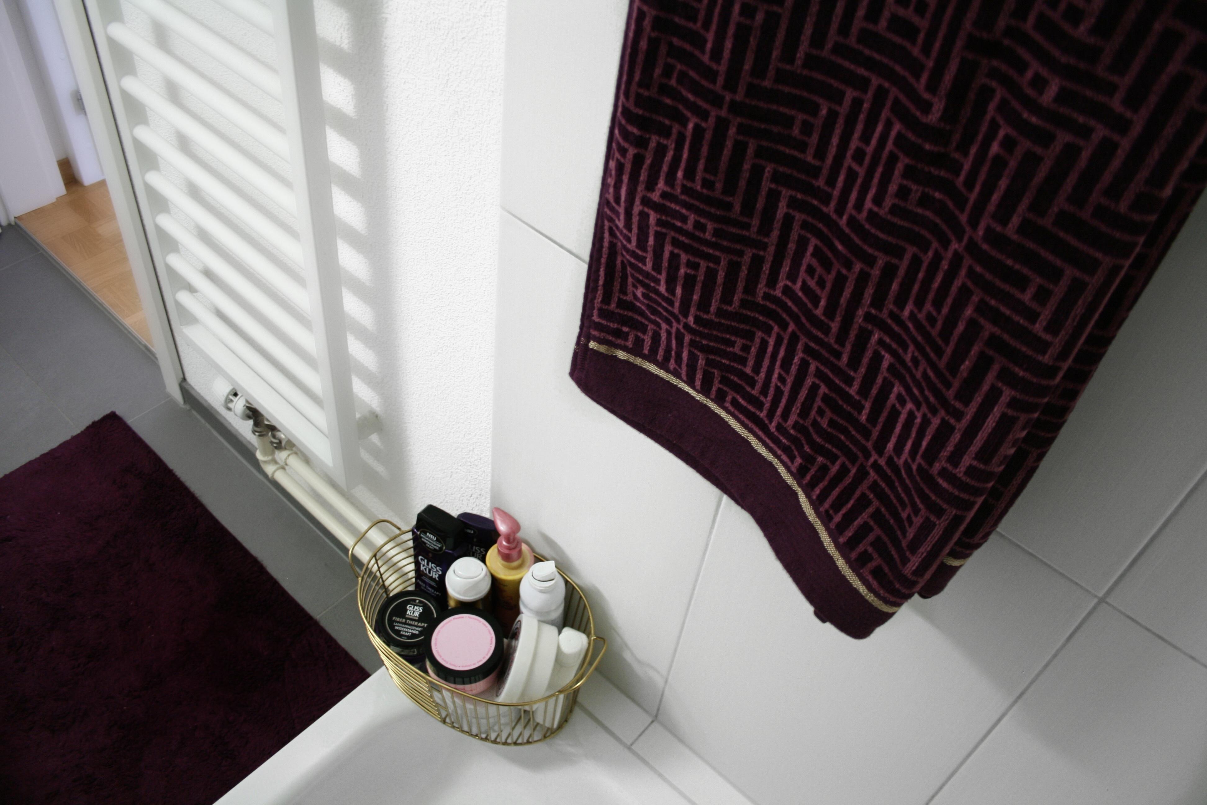 Superbe So Voilà, Das Wäre Nun Mein Neues Badezimer! Wie Gefällt Es Euch? Ich Würde  Mich über Einen Kommentar Von Euch Sehr Freuen. Ich Hoffe Ich Konnte Euch  Mit ...