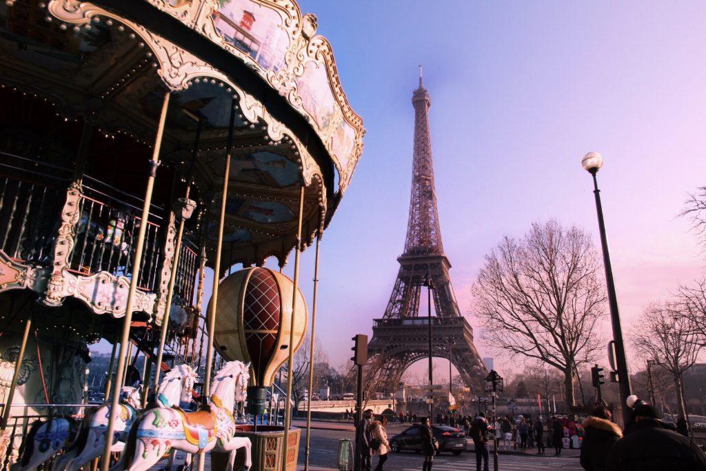 Eiffelturm 10 Facts über La Tour Eiffel La Vie Parisienne